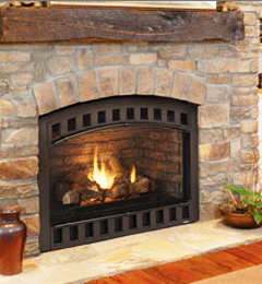 Electric Fireplaces vs Gas Fireplaces – Pros and Cons
