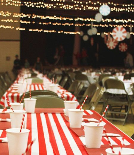 5 Ways to Make Your Holiday Party Dcor Pop