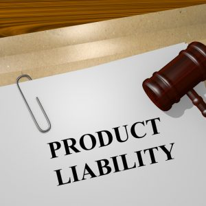 4 Facts to Know About a Product Liability Legal Case